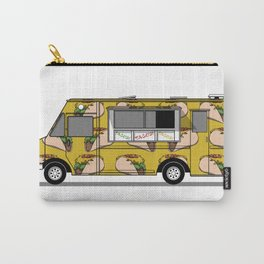 Tacos! Tacos! Tacos! Carry-All Pouch