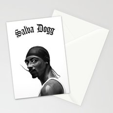 Salva Dogg Stationery Cards
