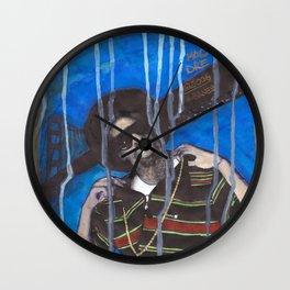 DEAD RAPPERS SERIES - Mac Dre Wall Clock