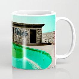 Chaos Poolside Coffee Mug