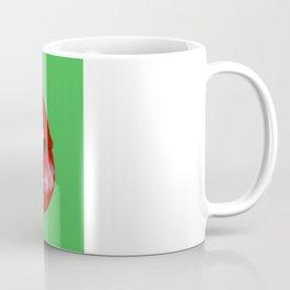 Pop Lips Coffee Mug
