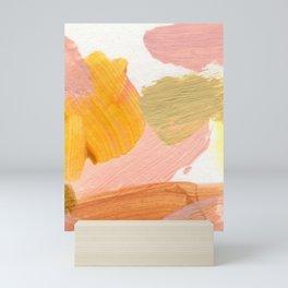 Senses F4 Mini Art Print