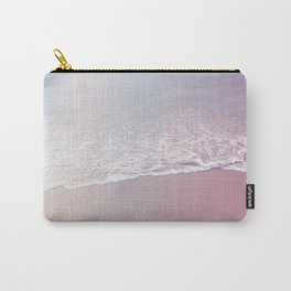 pastel beach #society6 #decor #buyart Carry-All Pouch