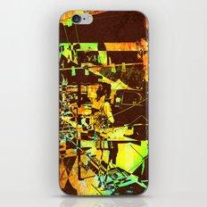 Another Sunday Impression iPhone & iPod Skin