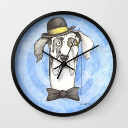 Benny Wall Clock