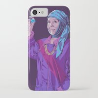 90s iPhone & iPod Cases featuring 80/90s - Ol by Mike Wrobel