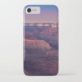 Grand Canyon National Park, USA #society6 #decor #buyart iPhone Case