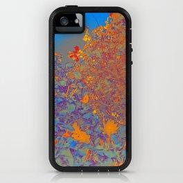 Overexposed 1 iPhone Case