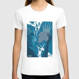 Hamlet and Yorick T-shirt
