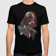 Dark Lord (variant) SMALL Black Mens Fitted Tee