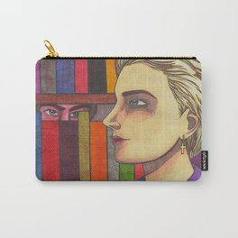 Librarian Carry-All Pouch