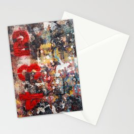 234 Stationery Cards