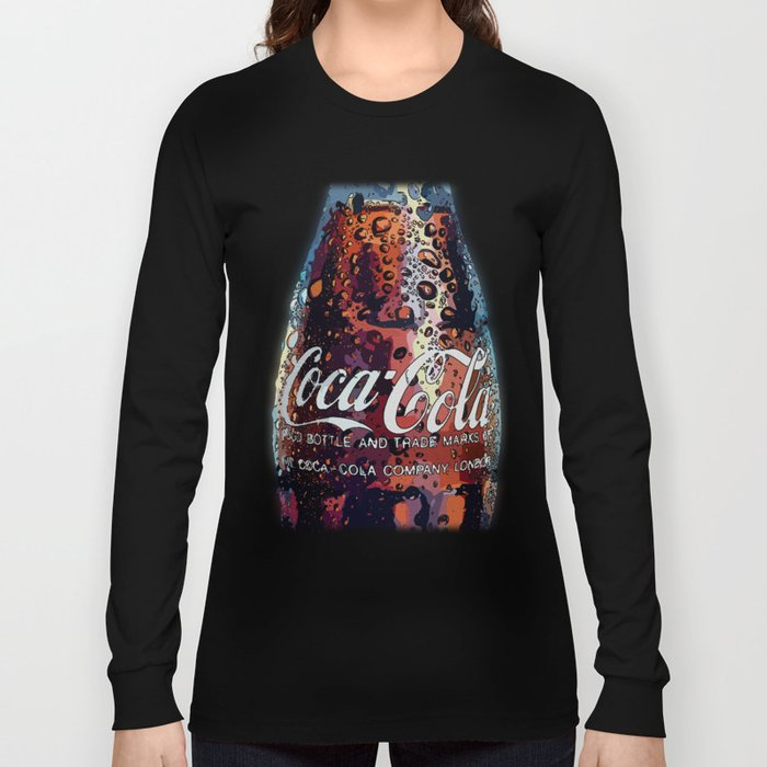 The Real.... Long Sleeve T-shirt