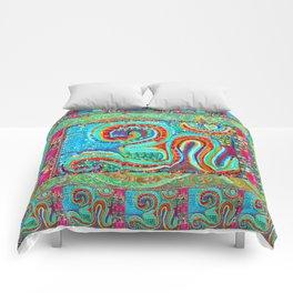OM MANTRA  Comforters