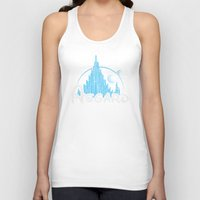 thor Tank Tops featuring Thor by Charleighkat