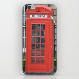 ringring iPhone Skin