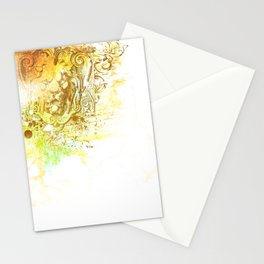 Our Last Days Stationery Cards