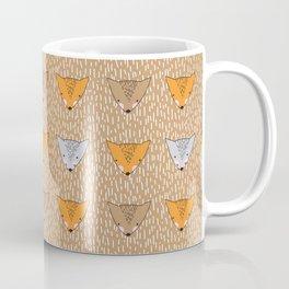 Shaggy faces Coffee Mug