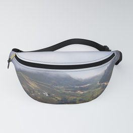 Peaks of Europe 2 Fanny Pack