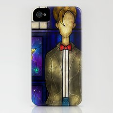 The Eleventh iPhone (4, 4s) Slim Case