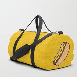 Hotdog Duffle Bag