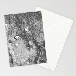Little Bird B&W Variant Stationery Cards