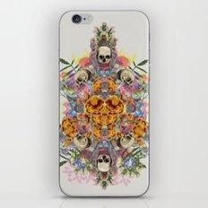 Memento iPhone & iPod Skin