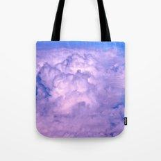 Cloudscape III Tote Bag
