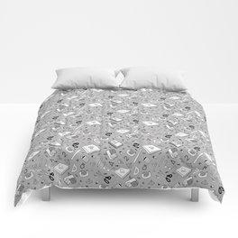 Mathematics Comforters