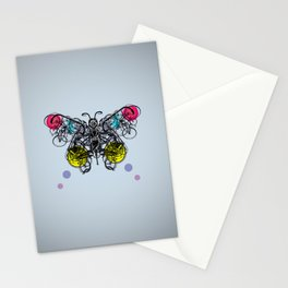 So You Like Bicycle Stationery Cards
