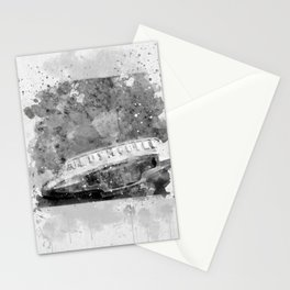 Old Olds Stationery Cards