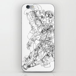 Transitions Distilled iPhone Skin