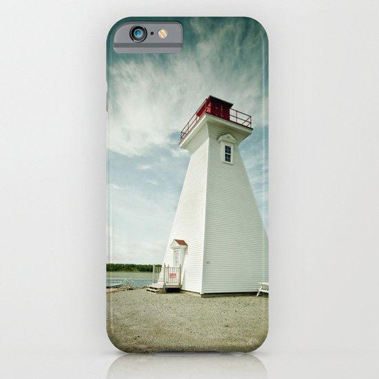 lighthouse. iPhone & iPod Case