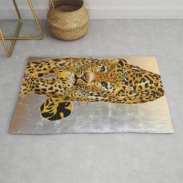 Jaguar Pachamama Rug