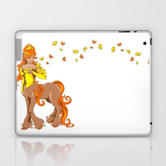 Female Centaur Laptop & iPad Skin