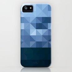 The Lake Slim Case iPhone (5, 5s)