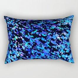 Informel Art Abstract G63 Rectangular Pillow