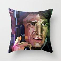 SW#48 Throw Pillow