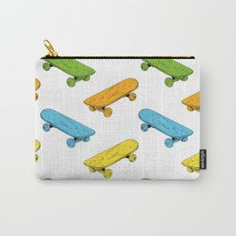 skateboards Carry-All Pouch