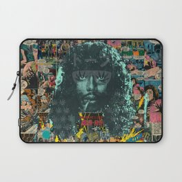 Cold Blooded Laptop Sleeve