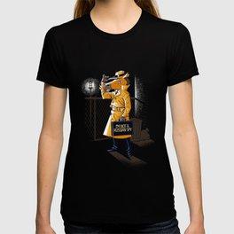 I'm Not a Russian Spy T-shirt