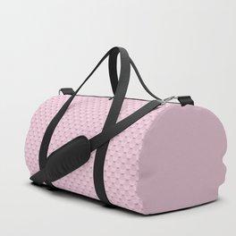 Rose smoky Duffle Bag