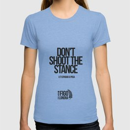 U TI SPARAR A POSA T-shirt
