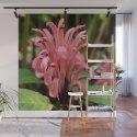 Pink Tropical Wonder by lyndaanneart