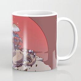 Mush Deerie v.1 Coffee Mug