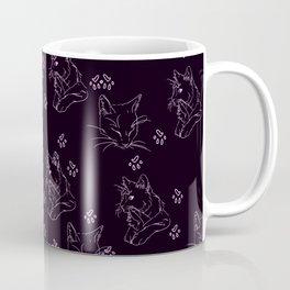 Cat Daddy Coffee Mug