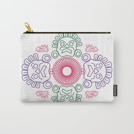 Museo De Mascaras Carry-All Pouch