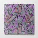 abstract geometric pattern. by marinaklykva