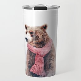 Cold Bear Travel Mug