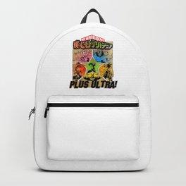 Boku no Hero Page Backpack